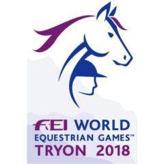 Cancelación de la competencia de resistencia en FEI World Equestrian Games ™ Tryon 2018