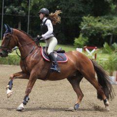 Montar a caballo: 12 beneficios para el cuerpo y la mente