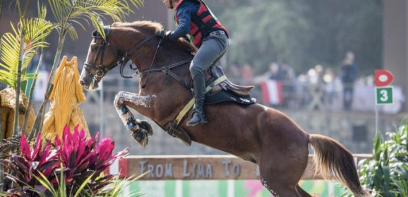 Equestrian Is Approved for 2023 Pan American Games in Santiago, Chile