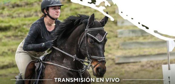 EN VIVO FEDE JUMPING CHALLENGE ECUADOR 2020