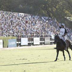 Dónde quedó ubicado Adolfo Cambiaso en la historia del polo argentino