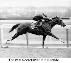 Secretariat y la Triple Corona – 1973
