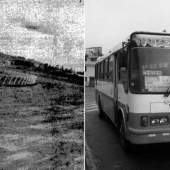 Del desaparecido Hipódromo de La Carolina, ¿solo quedó la ruta?