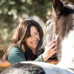EQUITACIÓN La equinoterapia: cómo los caballos ayudan a vencer enfermedades mentales