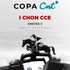 I CHON DE PRUEBA COMPLETA COPA CNT