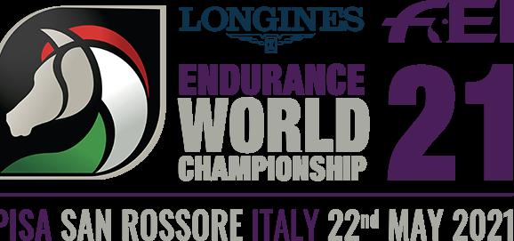 ENDURANCE WORLD CHAMPIONSHIP 2021